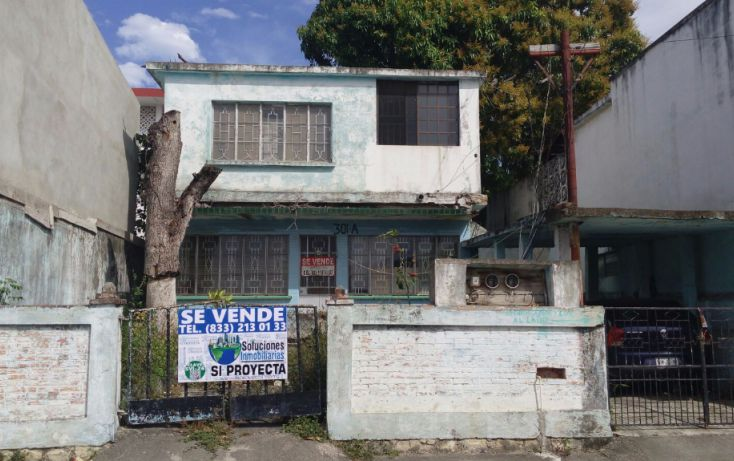 Foto de casa en venta en, la arboleda, tampico, tamaulipas, 1613346 no 01