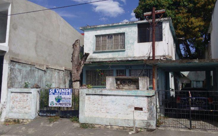 Foto de casa en venta en, la arboleda, tampico, tamaulipas, 1613346 no 02