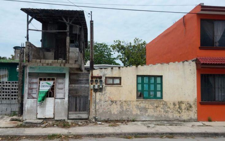 Foto de terreno habitacional en venta en, la arboleda, tampico, tamaulipas, 1943572 no 01