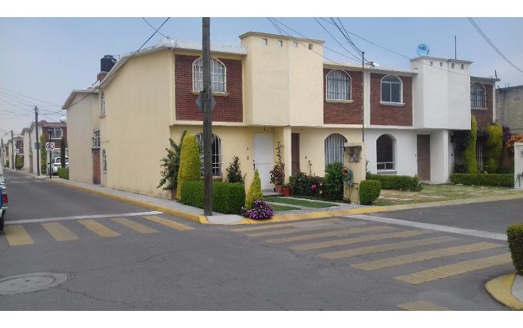 Foto de casa en venta en  , la arboleda v sección i, toluca, méxico, 1779062 No. 02