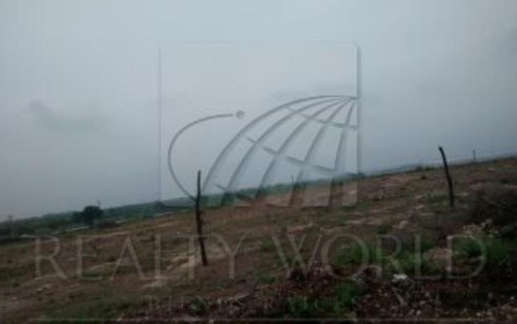 Foto de terreno industrial en venta en  , la arena, pesquer?a, nuevo le?n, 1001985 No. 01