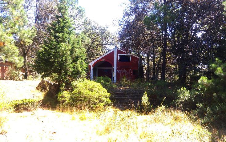 Foto de casa en venta en  , la arrastradera, villa del carbón, méxico, 3432433 No. 02