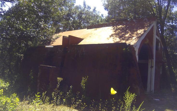 Foto de casa en venta en  , la arrastradera, villa del carbón, méxico, 3432433 No. 04