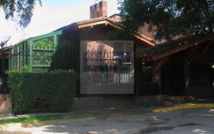 Foto de casa en condominio en venta en la asuncin paseo del carmen 35, la asunción, metepec, estado de méxico, 1512601 no 02