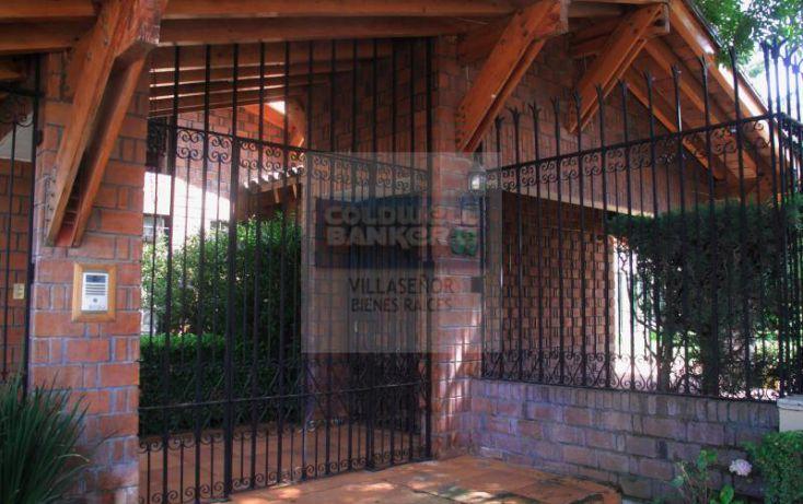 Foto de casa en condominio en venta en la asuncin paseo del carmen 35, la asunción, metepec, estado de méxico, 1512601 no 03