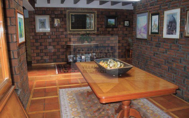 Foto de casa en condominio en venta en la asuncin paseo del carmen 35, la asunción, metepec, estado de méxico, 1512601 no 04
