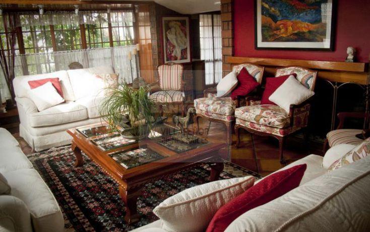 Foto de casa en condominio en venta en la asuncin paseo del carmen 35, la asunción, metepec, estado de méxico, 1512601 no 05
