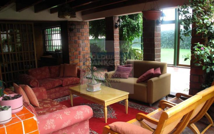 Foto de casa en condominio en venta en la asuncin paseo del carmen 35, la asunción, metepec, estado de méxico, 1512601 no 07