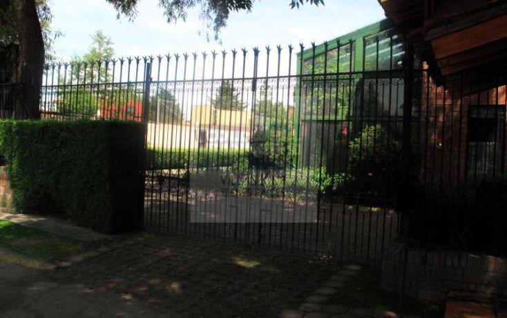 Foto de casa en condominio en venta en la asuncin paseo del carmen 35, la asunción, metepec, estado de méxico, 1512601 no 08