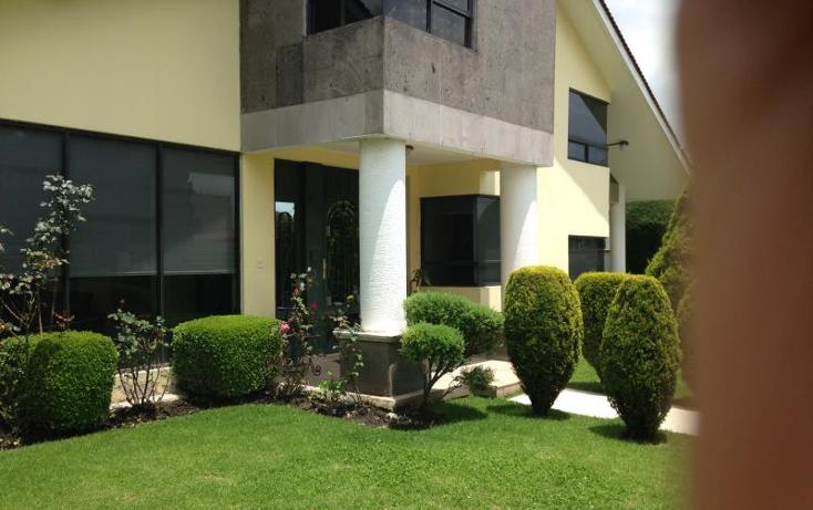 Foto de casa en venta en la asuncion 43, la asunción, metepec, méxico, 2774890 No. 02