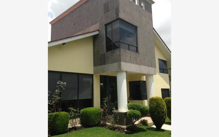Foto de casa en venta en la asuncion 43, la asunción, metepec, méxico, 2774890 No. 03