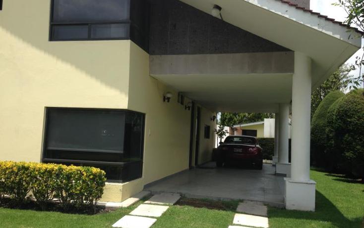 Foto de casa en venta en la asuncion 43, la asunción, metepec, méxico, 2774890 No. 04