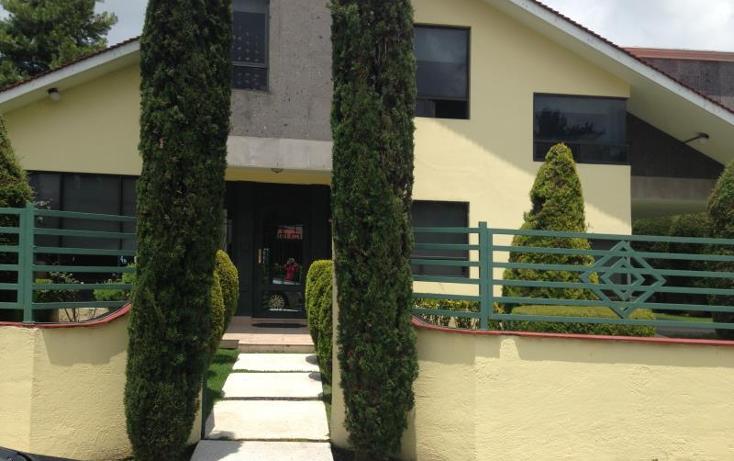 Foto de casa en venta en la asuncion 43, la asunción, metepec, méxico, 2774890 No. 05