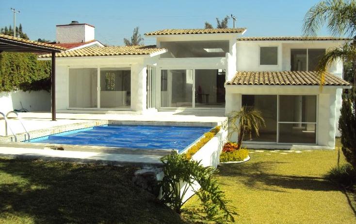 Foto de casa en venta en  , la asunción, atlatlahucan, morelos, 1266017 No. 01