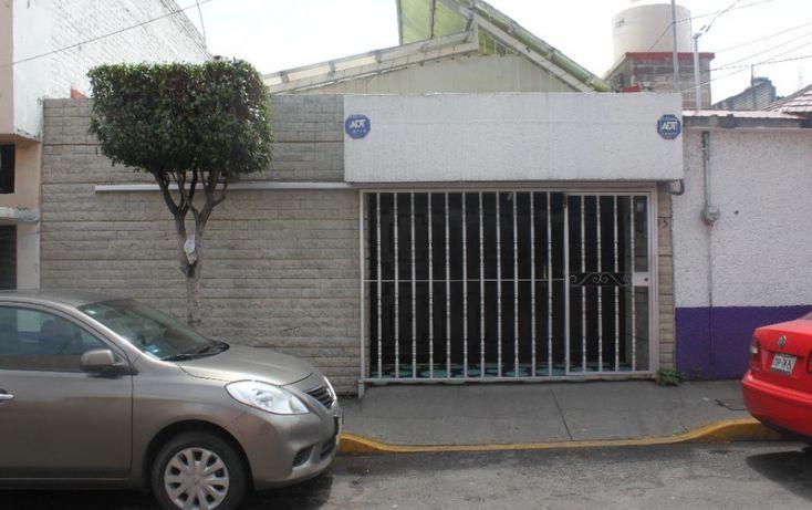 Foto de casa en venta en, la asunción, iztapalapa, df, 1859128 no 01