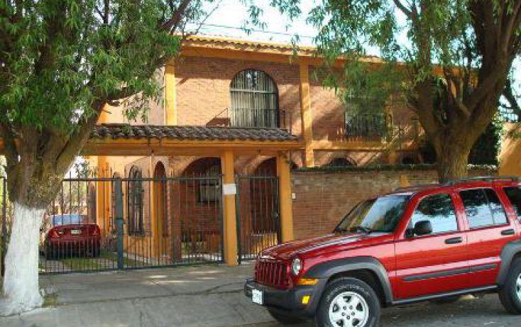 Foto de casa en venta en, la asunción, metepec, estado de méxico, 1108611 no 05