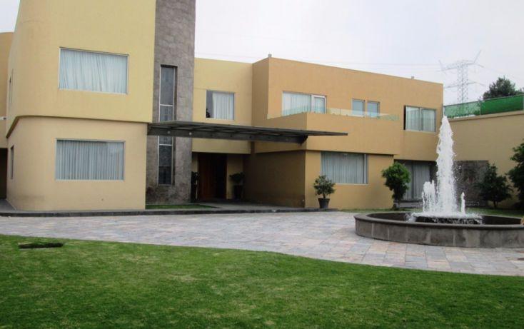 Foto de casa en condominio en venta en, la asunción, metepec, estado de méxico, 1477381 no 01