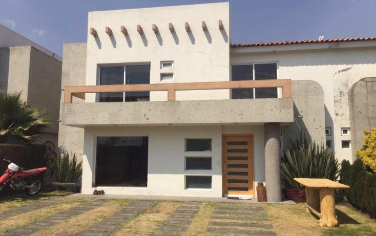 Foto de casa en condominio en venta en, la asunción, metepec, estado de méxico, 1668608 no 01