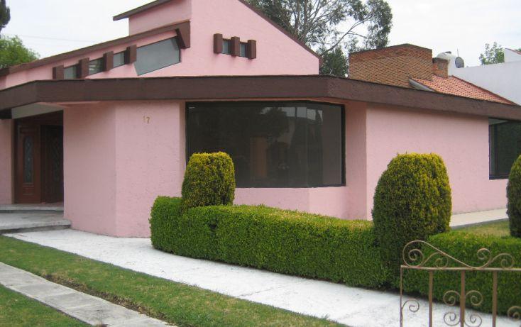 Foto de casa en condominio en renta en, la asunción, metepec, estado de méxico, 1681182 no 01