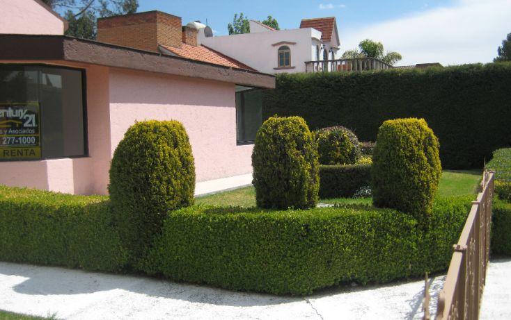 Foto de casa en condominio en renta en, la asunción, metepec, estado de méxico, 1681182 no 02