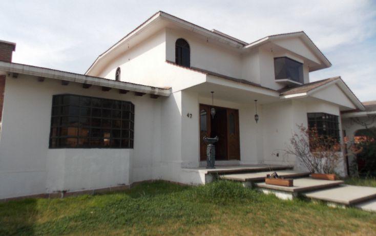 Foto de casa en condominio en venta en, la asunción, metepec, estado de méxico, 1725074 no 02