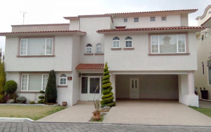 Foto de casa en condominio en venta en, la asunción, metepec, estado de méxico, 1813306 no 01
