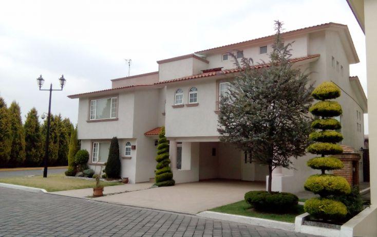 Foto de casa en condominio en venta en, la asunción, metepec, estado de méxico, 1813306 no 02