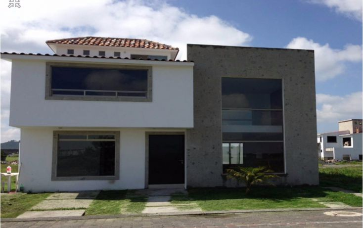 Foto de casa en condominio en venta en, la asunción, metepec, estado de méxico, 1857586 no 01