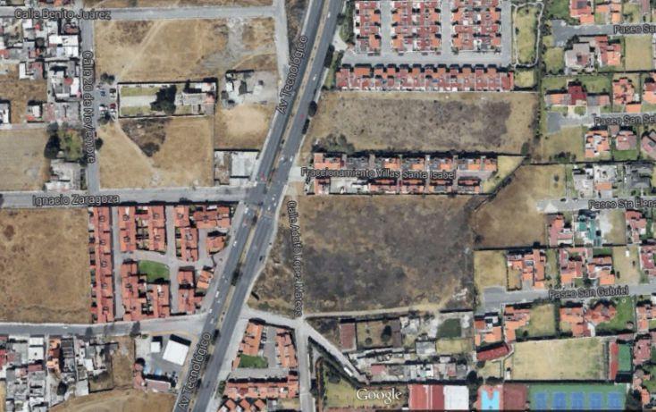 Foto de terreno comercial en venta en, la asunción, metepec, estado de méxico, 2005736 no 01