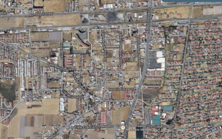 Foto de terreno comercial en venta en, la asunción, metepec, estado de méxico, 2005736 no 02