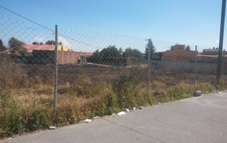 Foto de terreno comercial en venta en, la asunción, metepec, estado de méxico, 2005736 no 04