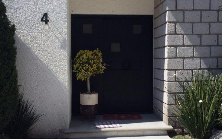 Foto de casa en condominio en venta en, la asunción, metepec, estado de méxico, 2035362 no 02
