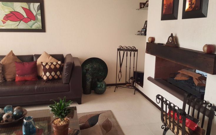 Foto de casa en condominio en venta en, la asunción, metepec, estado de méxico, 2043186 no 02