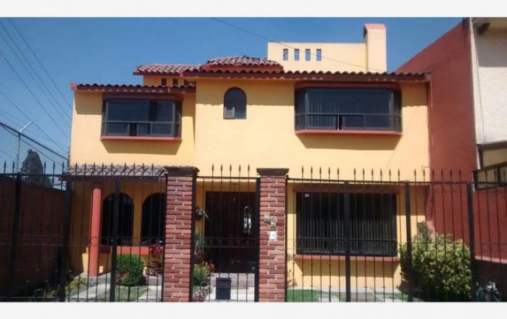 Foto de casa en venta en, la asunción, metepec, estado de méxico, 779393 no 01