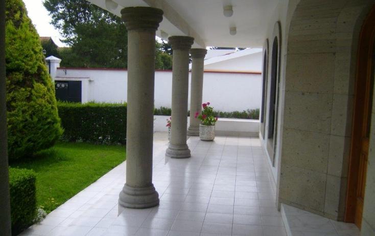 Foto de casa en venta en  , la asunción, metepec, méxico, 1045973 No. 02