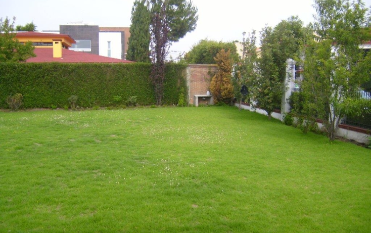 Foto de casa en venta en  , la asunción, metepec, méxico, 1045973 No. 03