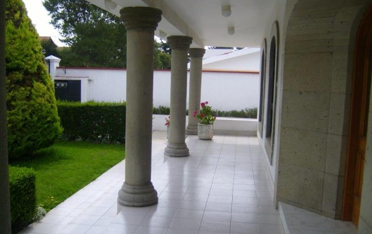Foto de casa en venta en  , la asunción, metepec, méxico, 1045973 No. 04