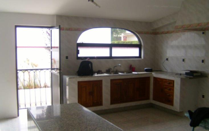 Foto de casa en venta en  , la asunción, metepec, méxico, 1045973 No. 05