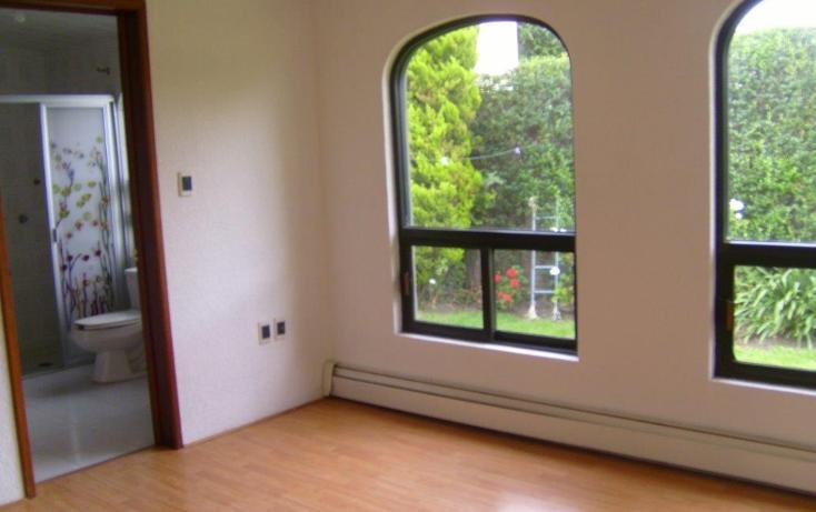 Foto de casa en venta en  , la asunción, metepec, méxico, 1045973 No. 06