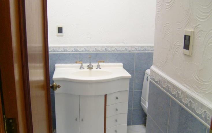 Foto de casa en venta en  , la asunción, metepec, méxico, 1045973 No. 11