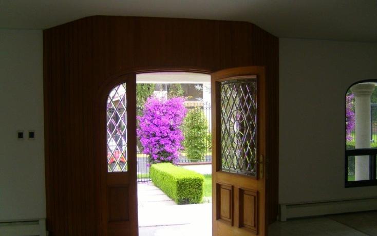 Foto de casa en venta en  , la asunción, metepec, méxico, 1045973 No. 12
