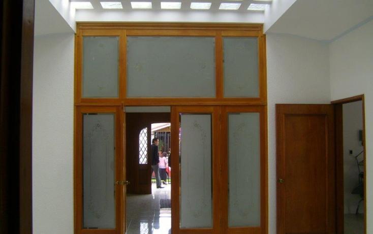 Foto de casa en venta en  , la asunción, metepec, méxico, 1045973 No. 14