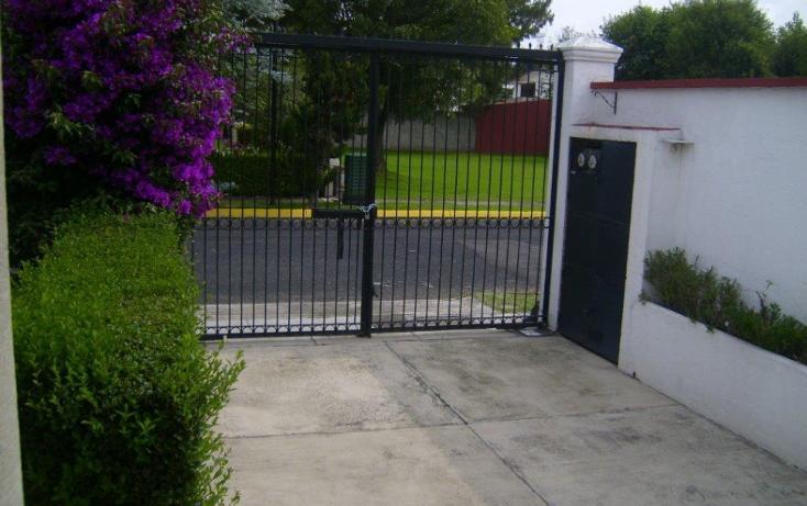 Foto de casa en venta en  , la asunción, metepec, méxico, 1045973 No. 17