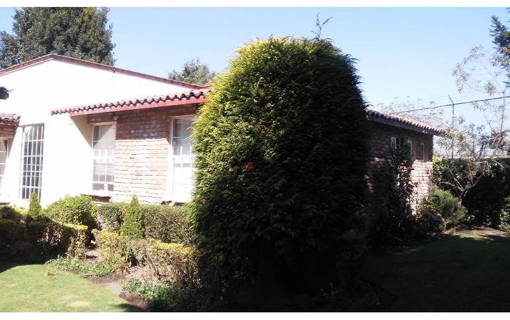 Foto de terreno habitacional en venta en  , la asunción, metepec, méxico, 1058163 No. 01