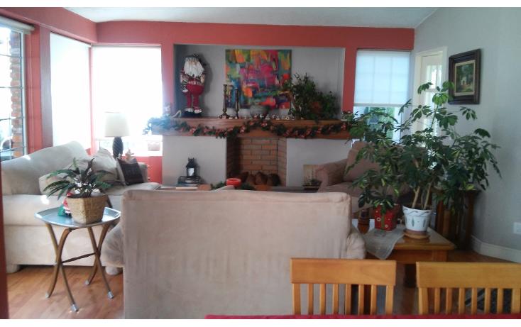 Foto de terreno habitacional en venta en  , la asunción, metepec, méxico, 1058163 No. 04