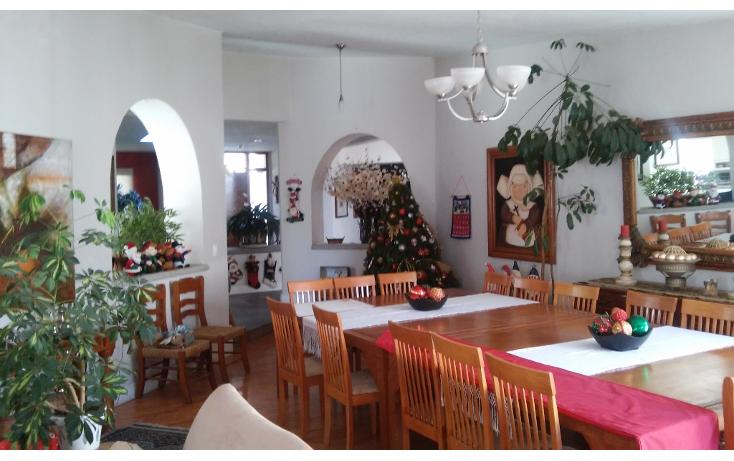 Foto de terreno habitacional en venta en  , la asunción, metepec, méxico, 1058163 No. 05