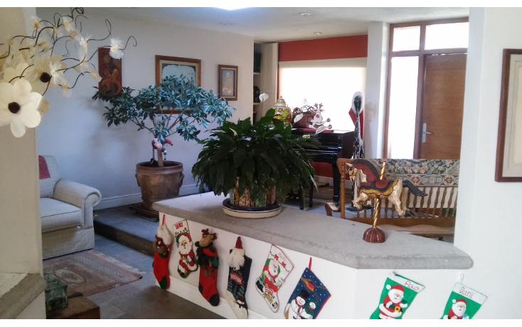 Foto de terreno habitacional en venta en  , la asunción, metepec, méxico, 1058163 No. 07