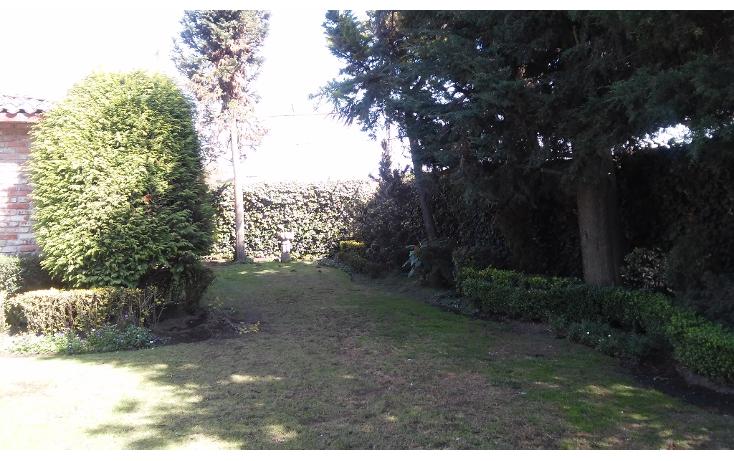 Foto de terreno habitacional en venta en  , la asunción, metepec, méxico, 1058163 No. 12