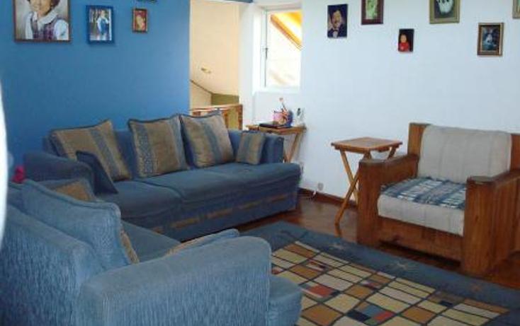 Foto de casa en venta en  , la asunci?n, metepec, m?xico, 1108611 No. 02