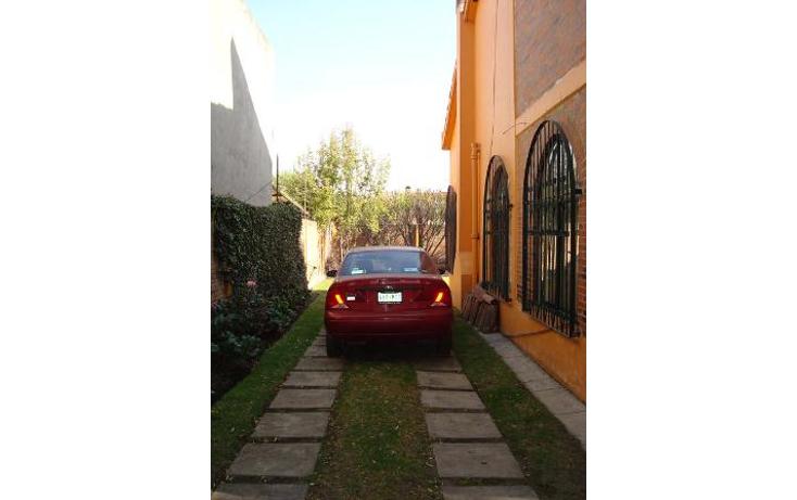Foto de casa en venta en  , la asunci?n, metepec, m?xico, 1108611 No. 04
